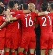 A Milli Futbol Takımımız, bu akşam Moldova