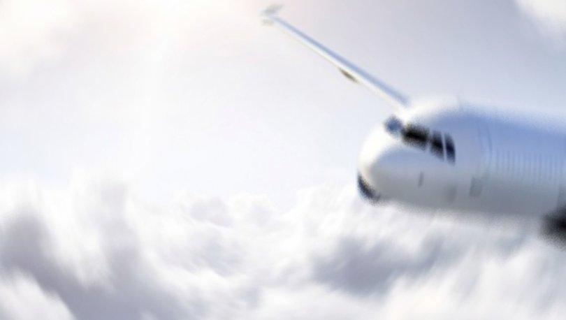SON DAKİKA! Paris'e inen uçakta bomba alarmı - Haberler