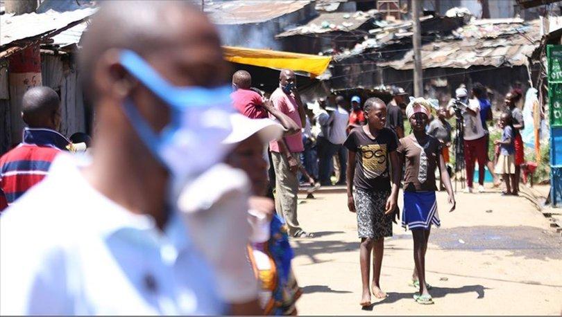 DSÖ: Afrika'ya Kovid-19 aşısı sevkiyatı durma noktasına geldi