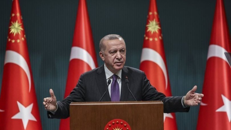 Cumhurbaşkanı Erdoğan'ın açıklayacağı müjde ne? Cumhurbaşkanı Erdoğan ne zaman, saat kaçta açıklama yapacak?