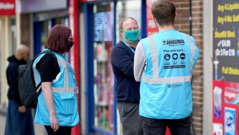 Hindistan varyantı İngiltere'de 'baskın koronavirüs tipi haline geldi'