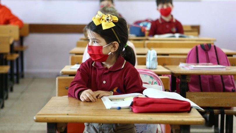 Okullar ne zaman açılacak? 7 Haziran 2021 okullar açılacak mı? İlkokul, ortaokul ve liselerde yüz yüze eğitim