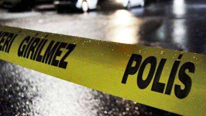 Ayvalık'ta 'tapu' nedeniyle tartıştığı kızını tabancayla öldürdü