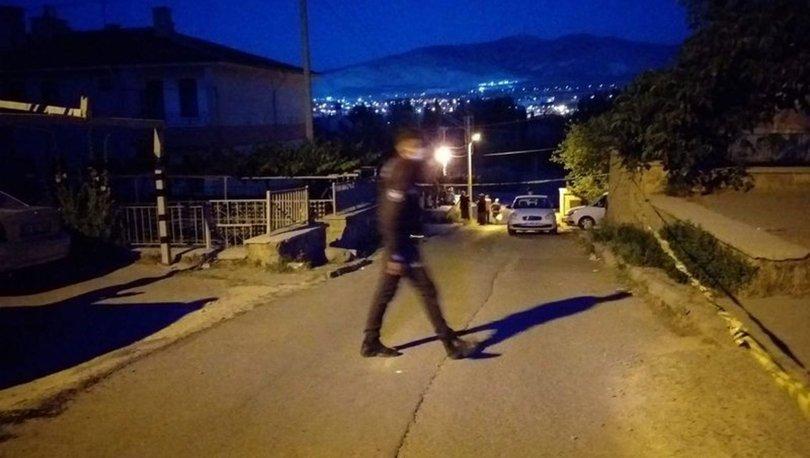 Komşu iki aile arasında bıçaklı kavga: 1 ölü, 5 yaralı