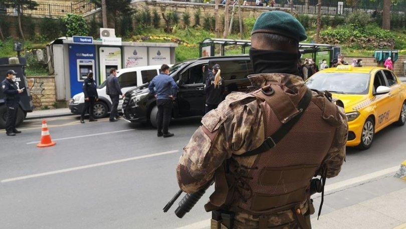İstanbul'da 'Yeditepe Huzur' uygulaması: Aranan 378 şüpheli yakalandı