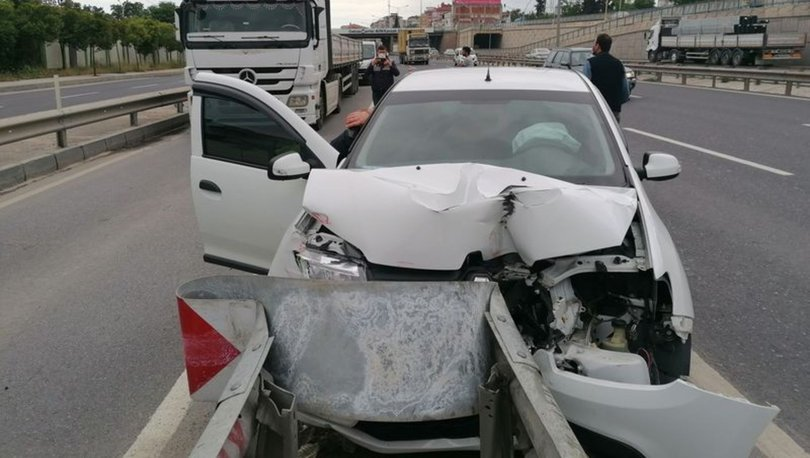 SON DAKİKA: Taksi beklerken bindiği otomobilde dehşeti yaşadı - Haberler