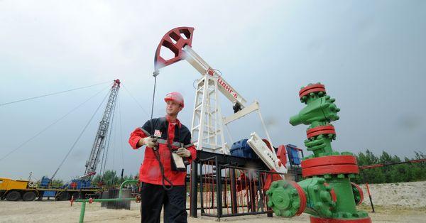 Brent petrolde artış sürüyor