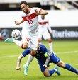 A Milli Takım, 2020 Avrupa Şampiyonası öncesi son hazırlık maçında Moldova