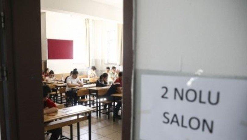 YKS sınav giriş belgesi açıklandı mı? 2021 YKS sınav giriş yerleri sorgulama