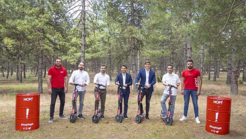 Mobilite girişimine 26 milyon TL'lik yatırım geldi
