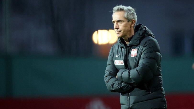 TEKNİK DİREKTÖR ARAYIŞI! Paulo Sousa-Fenerbahçe iddiaları için Polonya'dan açıklama - Son dakika Fenerbahçe
