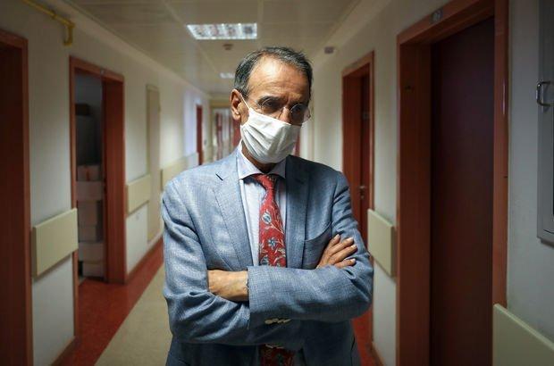 Prof. Dr. Ceyhan'dan aşıda o iddialara yanıt!