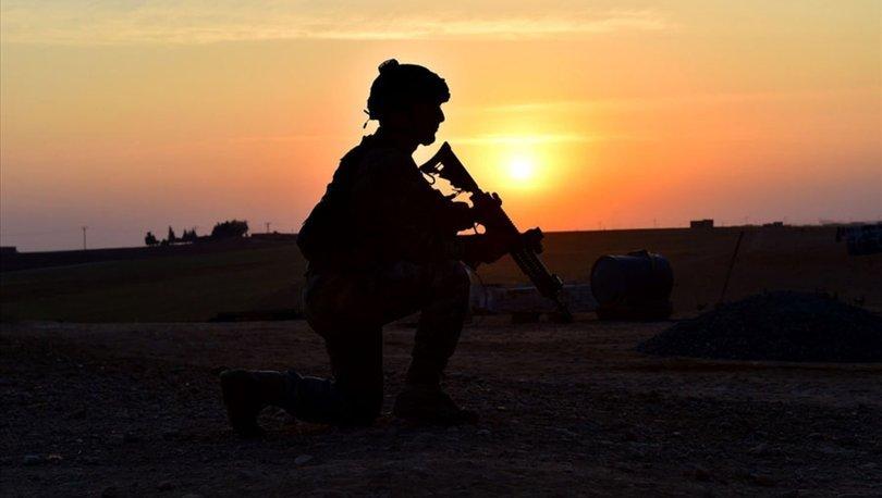 Pençe-Şimşek'te 2 PKK'lı terörist etkisiz! - Haberler