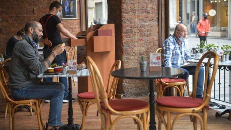 Restoranlar bugün kaça kadar açık? 4 Haziran restoranlar saat kaçta kapanıyor?