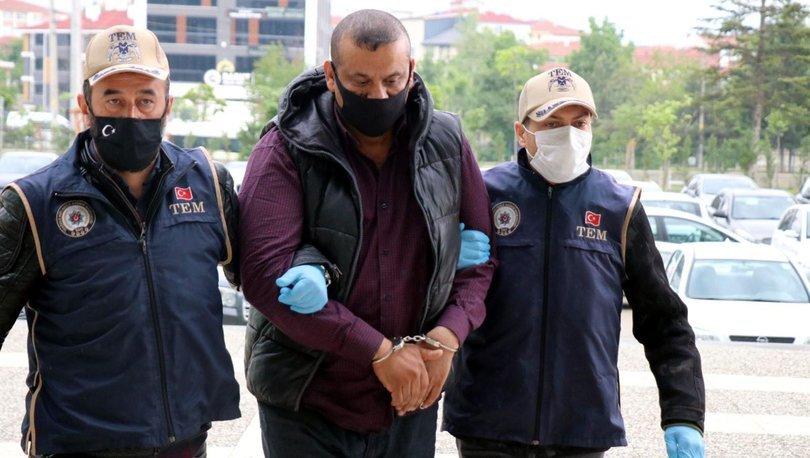 SON DAKİKA: 1700 kişinin faili! O terörist Bolu'da yakalandı - Haberler