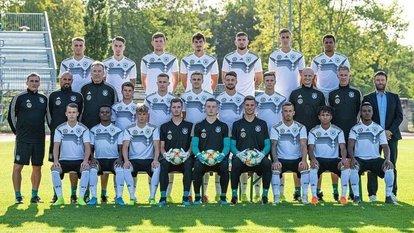 Salih Özcan'lı Almanya finalde