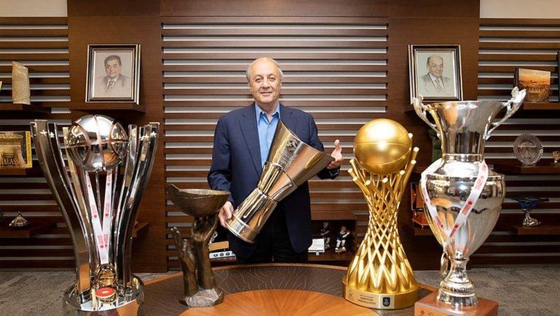 Tuncay Özilhan'dan EuroLeague zaferi mesajı