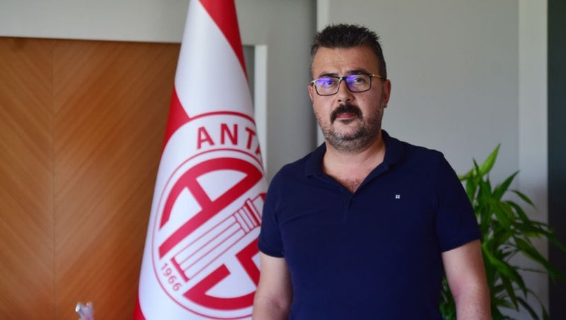 Antalyaspor ilk 5'i hedefliyor