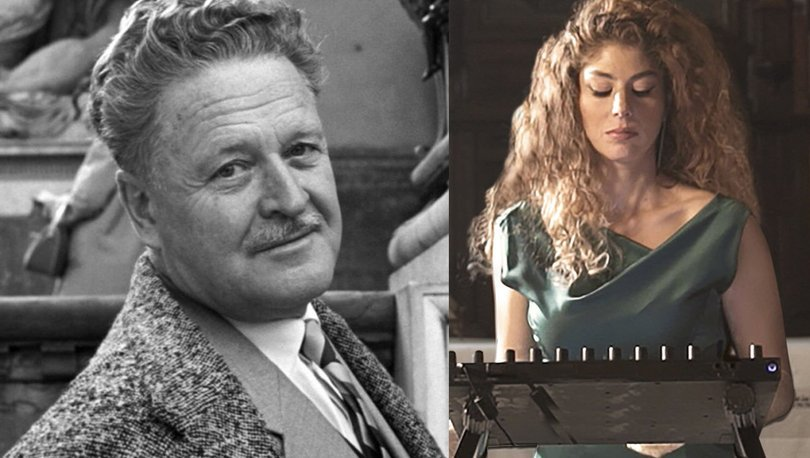 Nazım Hikmet'in ölüm yıl dönümüne özel şarkı - Magazin haberleri