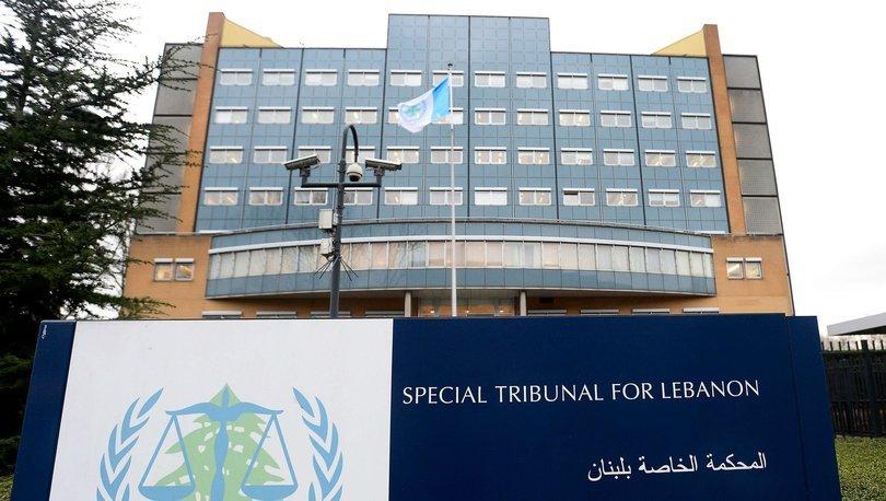 Lübnan Mahkemesi'nin çalışmalarını sürdürebilmesi için BM'ye mektup