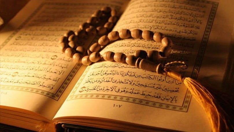 Ahkaf Suresi fazileti ve meali nedir? Ahkaf Suresi Arapça ve Türkçe okunuşu nasıl?