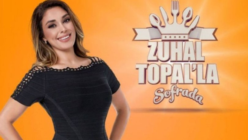 Zuhal Topal'la Sofrada kim kazandı? 4 Haziran Zuhal Topal'la Sofrada birincisi kim oldu?