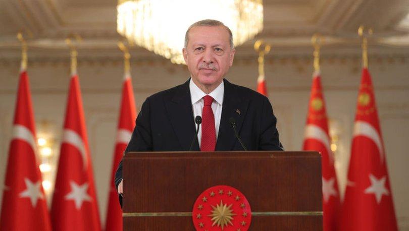 Son dakika: Cumhurbaşkanı Erdoğan Denizkurdu Tatbikatı'nda sesleniyor