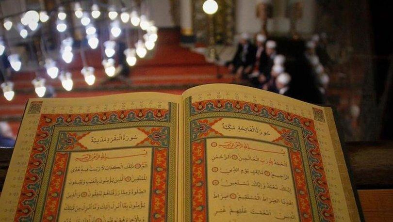 Muhammed Suresi Türkçe meali nedir? İşte Muhammed Suresi tefsiri, fazileti ve okunuşu...