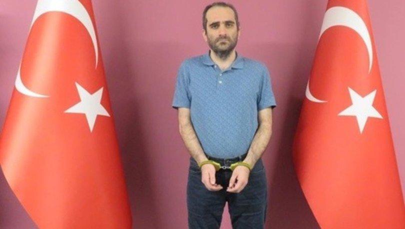 Son dakika haberi FETÖ üyesi Selahaddin Gülen tutuklandı
