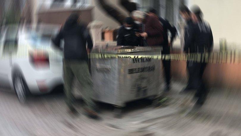 İstanbul'da kan donduran son dakika haberi: Bebeğini çöpe attı ve... - Haberler