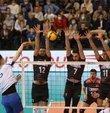 A Milli Erkek Voleybol Takımı, CEV Avrupa Altın Ligi C Grubu ikinci etap ilk maçında Belarus