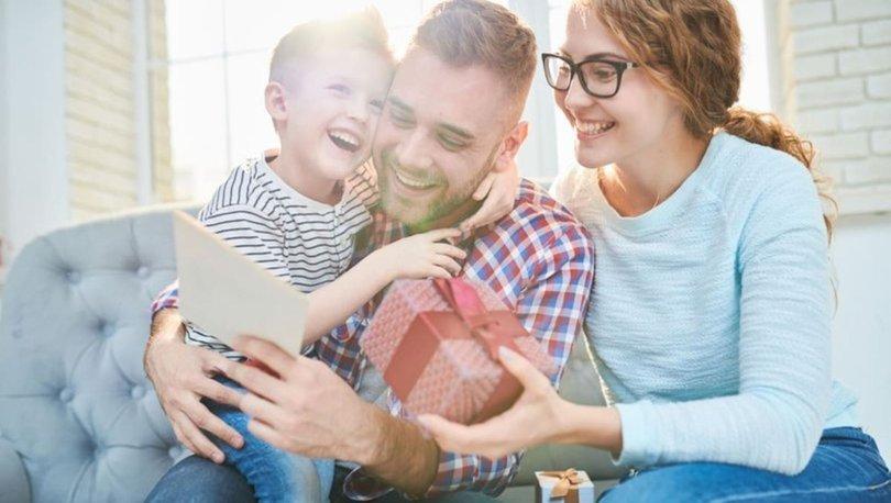 Babalar günü ne zaman 2021? Babalar günü hangi güne denk geliyor? İşte babalar günü şiirleri