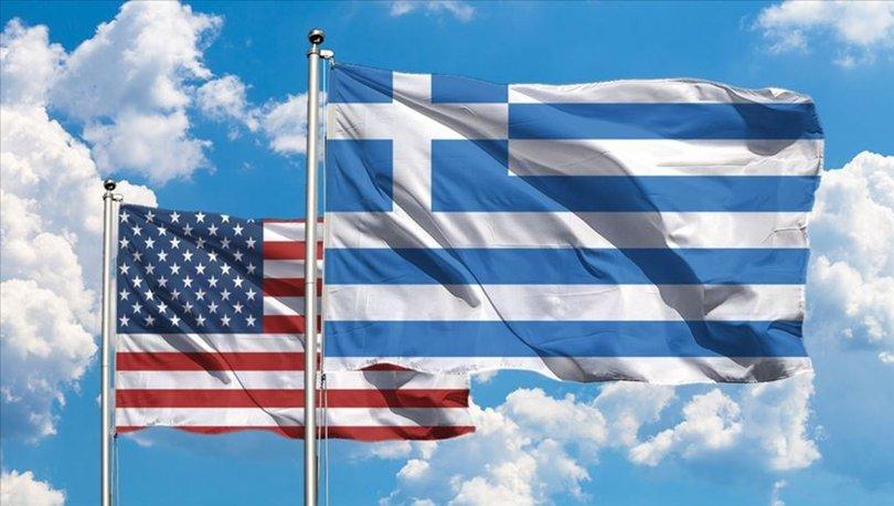 ABD Ulusal Güvenlik Danışmanı Sullivan, Yunan mevkidaşı ile telefonda görüştü