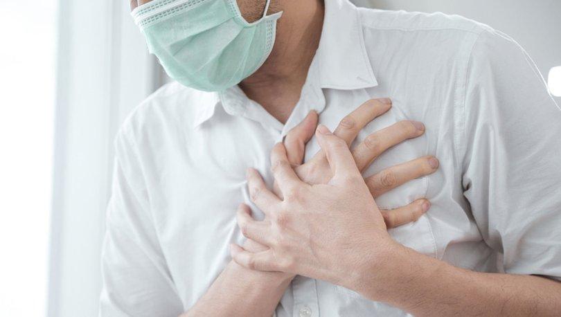 Pandemide kalbi korumanın 10 yolu!