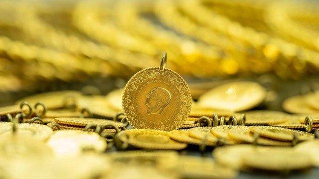 UÇUYOR! Son Dakika: 5 Haziran altın fiyatları ne kadar? Bugün Çeyrek altın, gram altın fiyatları canlı 2021