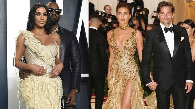 Kardashian/Jenner ailesi siyahlar içinde - Magazin haberleri