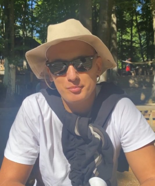 Boğaç Aksoy'dan haber var! SON DAKİKA: Boğaç Aksoy'un sağlık durumu yeni gelişme