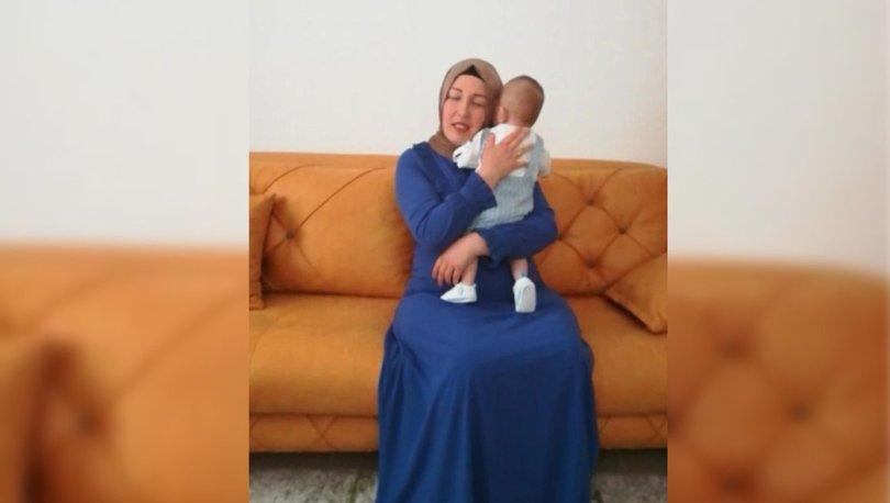 Mucize bebek Ömer Özkan 1 yaşında - Haberler