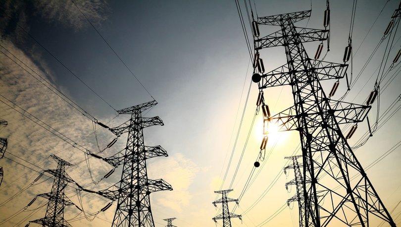 Spot elektrik piyasasında işlem hacmi mayısta yüzde 133 arttı
