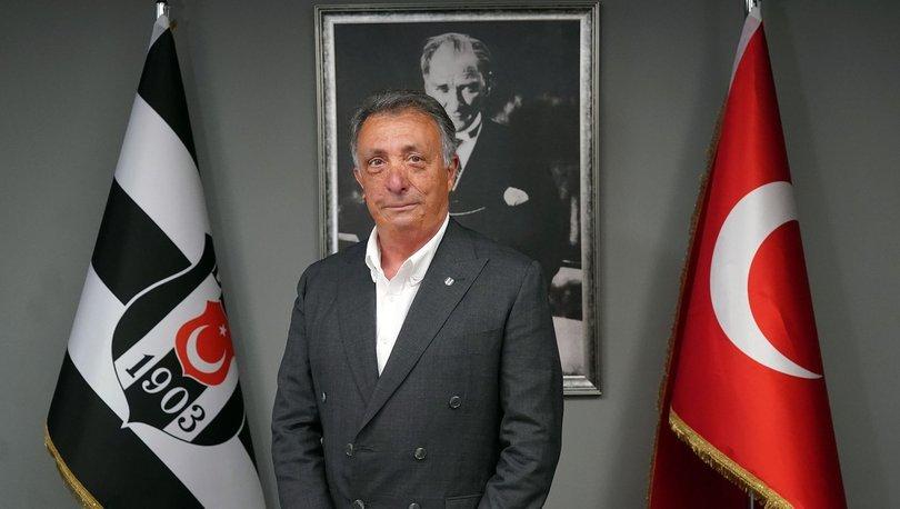 Beşiktaş Kulübü Başkanı Ahmet Nur Çebi'den gündeme dair önemli açıklamalar