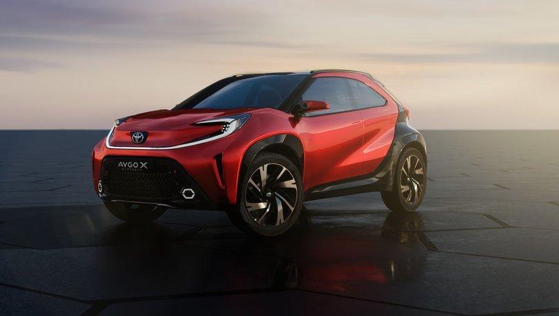 Toyota yeni modelini üreteceği ülkeyi açıkladı