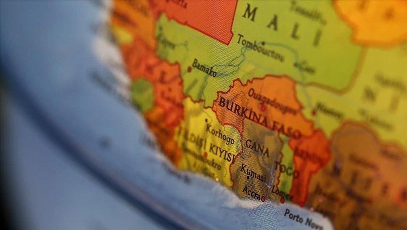 Son dakika haberi Burkina Faso'da terör saldırısı: En az 100 ölü