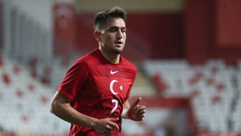 Mirsad Türkcan: Cengiz Ünder kariyerine Avrupa'da devam etmek istiyor