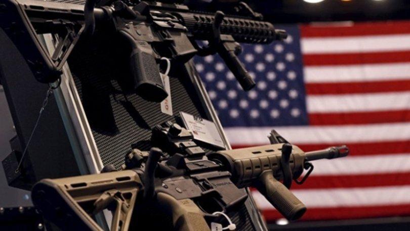 ABD'de federal yargıç California'daki 30 yıllık saldırı silah yasağını kaldırdı
