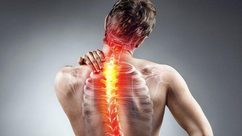Miyofasiyal ağrı sendromu nedir? Miyofasiyal ağrı sendromu belirtileri neler?