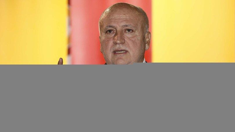 Son dakika haberi Galatasaray'da Işın Çelebi adaylıktan çekildi