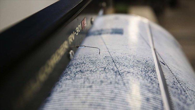 Son dakika depremler: En son nerede deprem oldu? İzmir'de korkutan deprem!