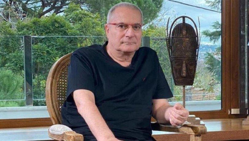 Mehmet Ali Erbil annesi hakkında konuştu: Asla sevemedim!