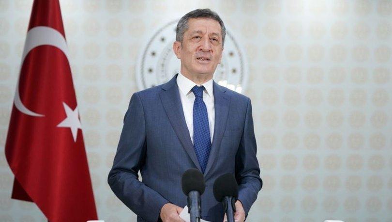 Son dakika haberleri: Milli Eğitim Bakanı Selçuk'tan LGS mesajı