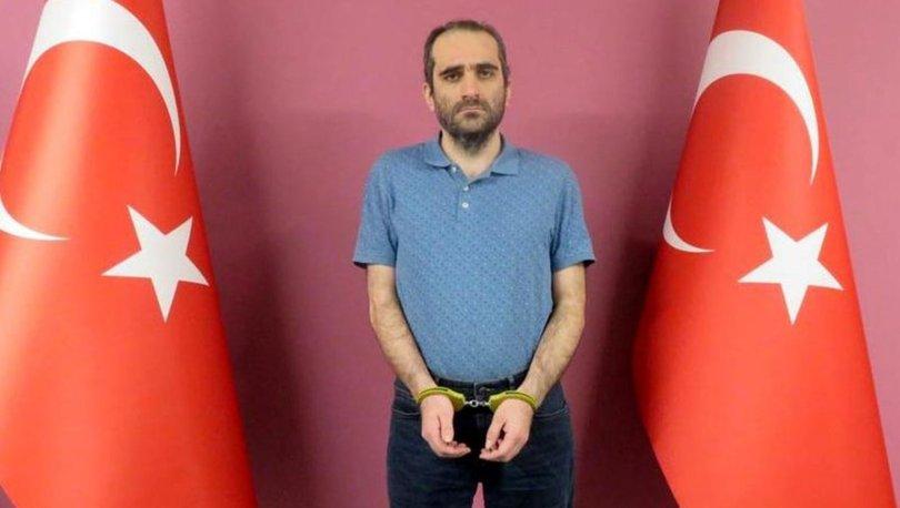 SON DAKİKA! FETÖ elebaşının yeğeni Gülen'in 34 sayfalık ifadesi! - HABERLER